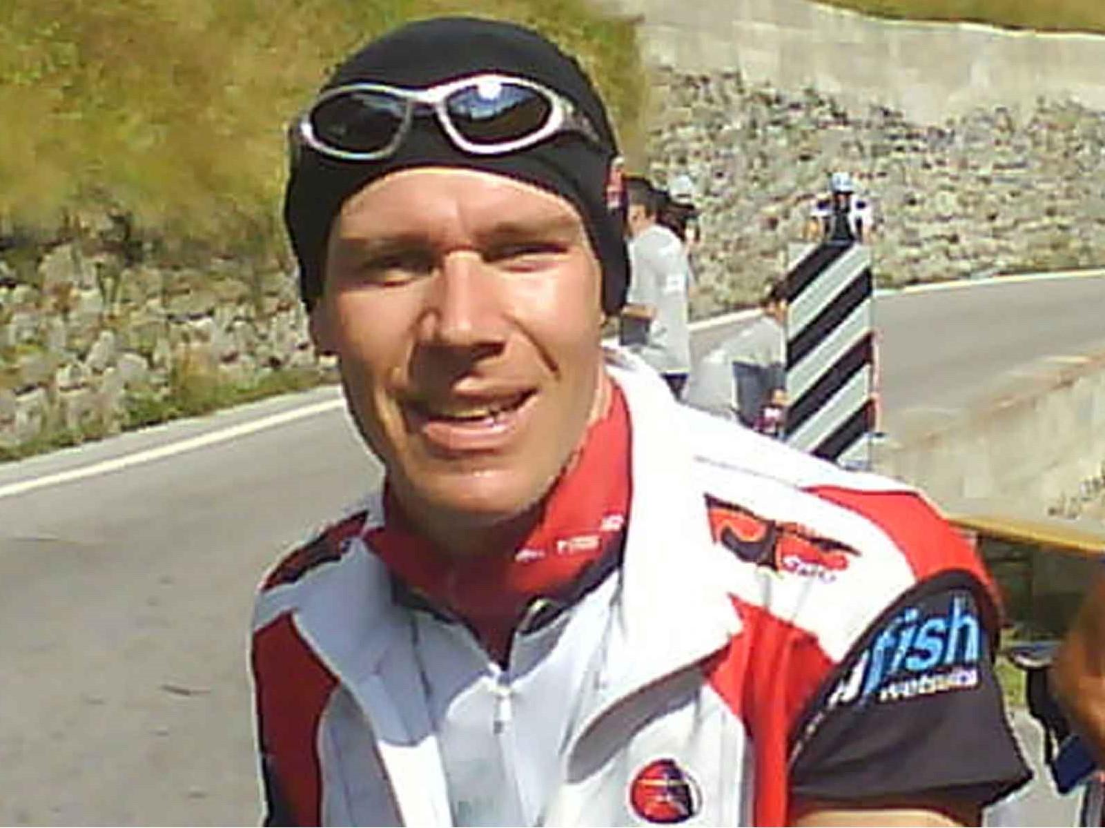 Ralf Preissl