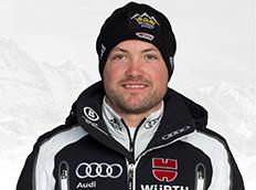 Klaus Brandner