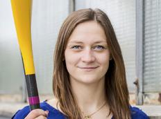 Steffi Kriegerstein